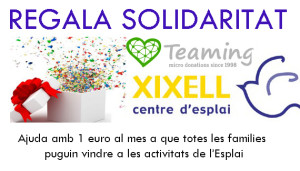 Regala Solidaritat
